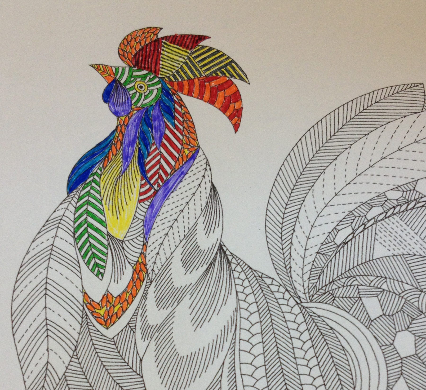 Animal kingdom coloring book gorilla - Colouring Makes A Comeback